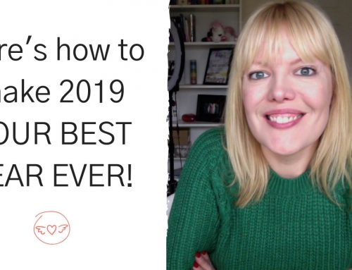 Here's how to make 2019 YOUR BEST YEAR EVER!